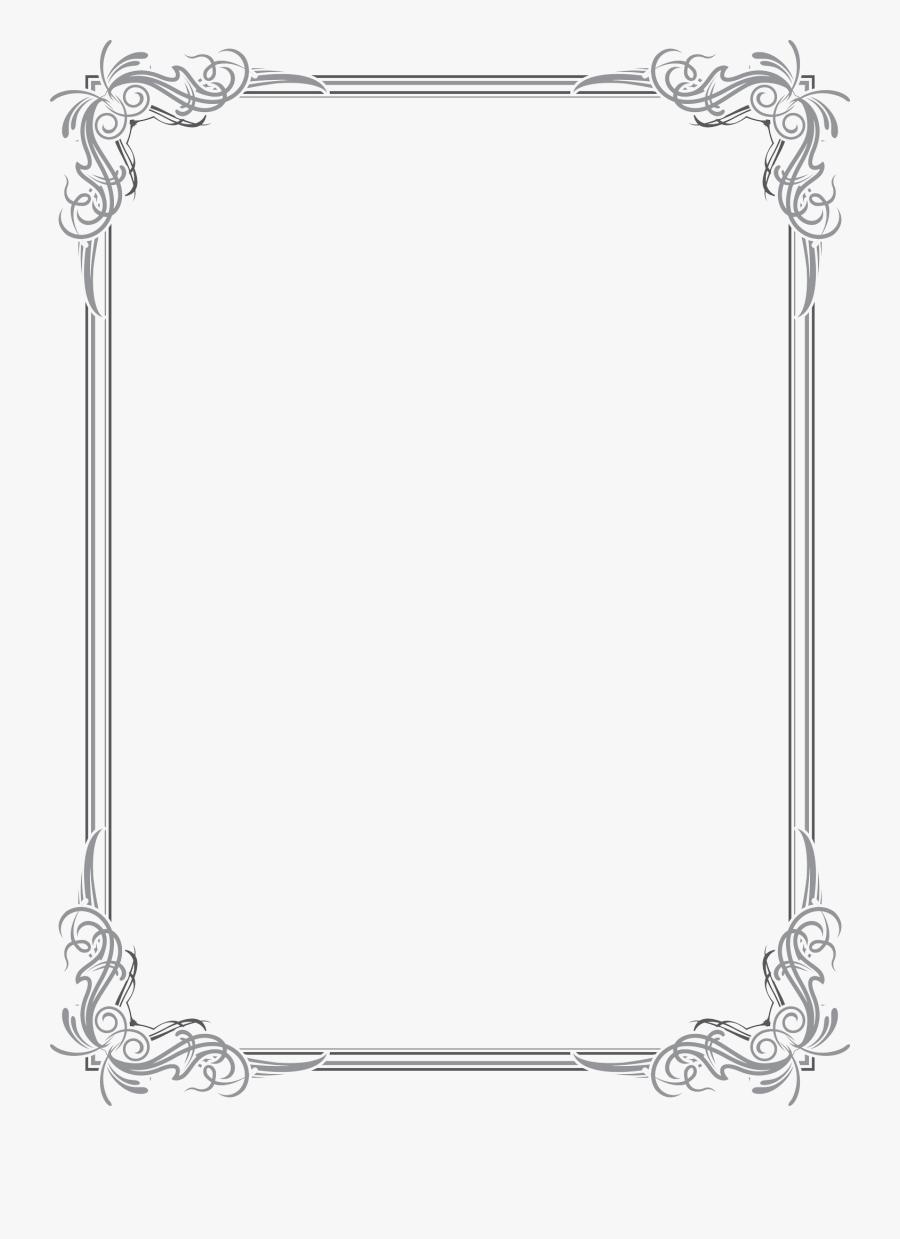 Boarders, Dividers, Framed Art, Clip Art, Arabesque, - Recherche ស៊ុម ក្បាច់ ខ្មែរ Png, Transparent Clipart