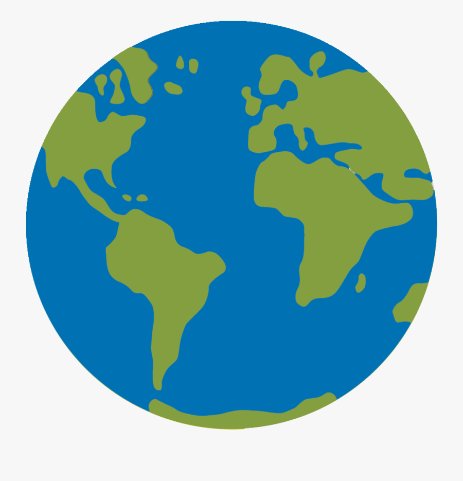 Earth Png Planet Globe - Earth Png Clipart, Transparent Clipart