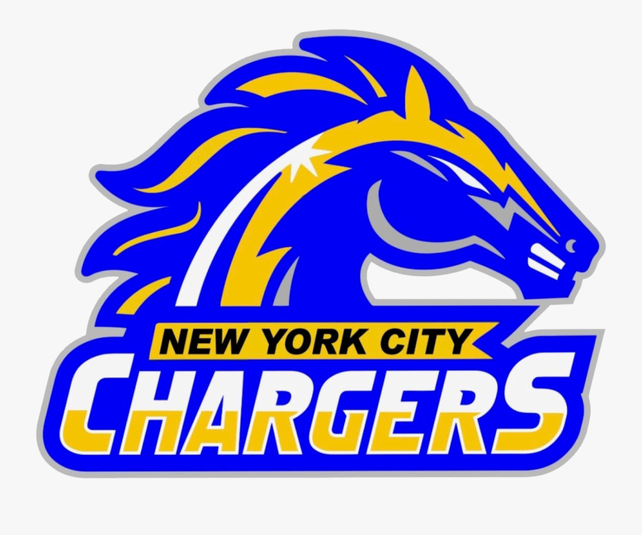 New York City Chargers Basketball, Transparent Clipart
