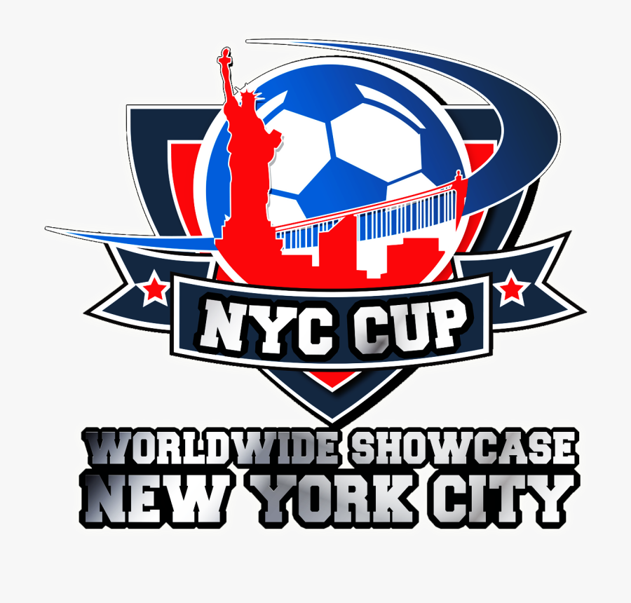 New York Soccer Club, Transparent Clipart