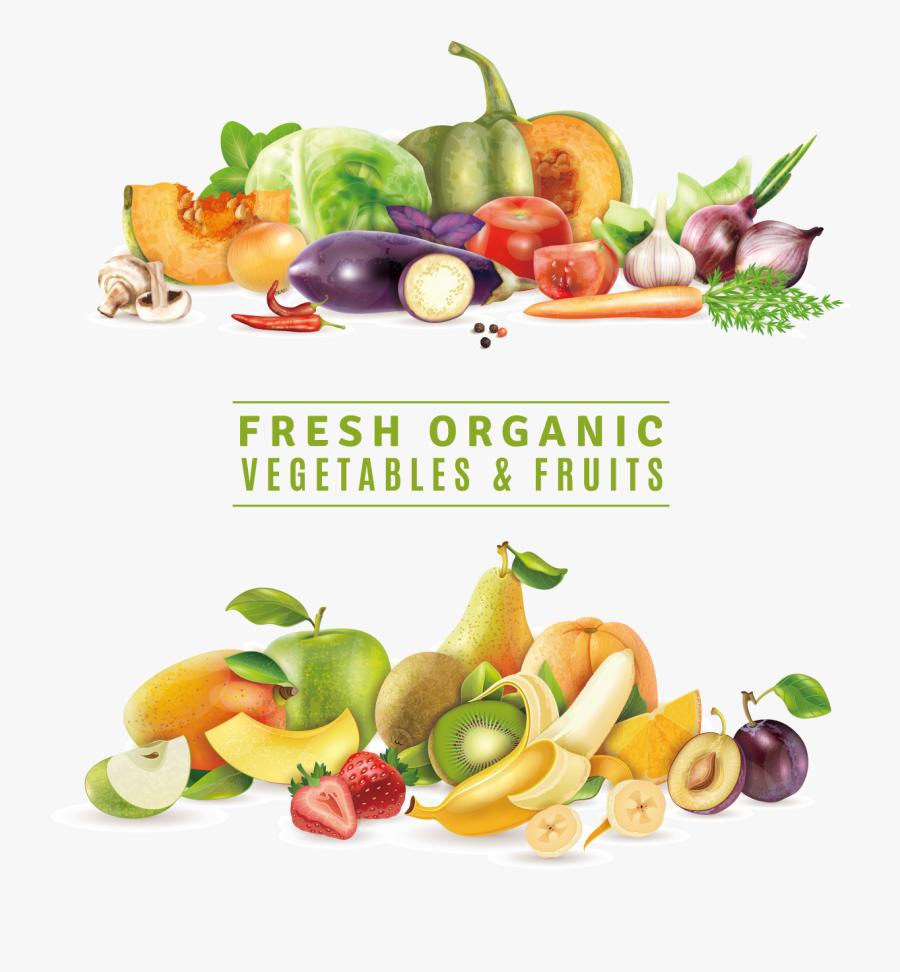 Juice Organic Food Vegetable Fruit - Importance Of Fibre Food, Transparent Clipart