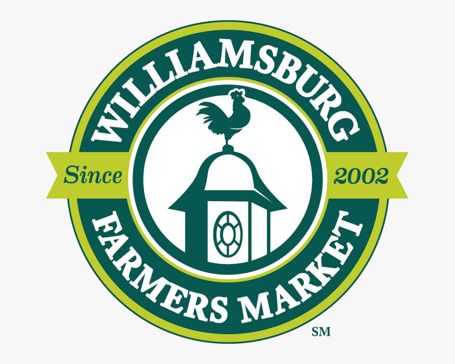 Williamsburg Farmers Market, Transparent Clipart
