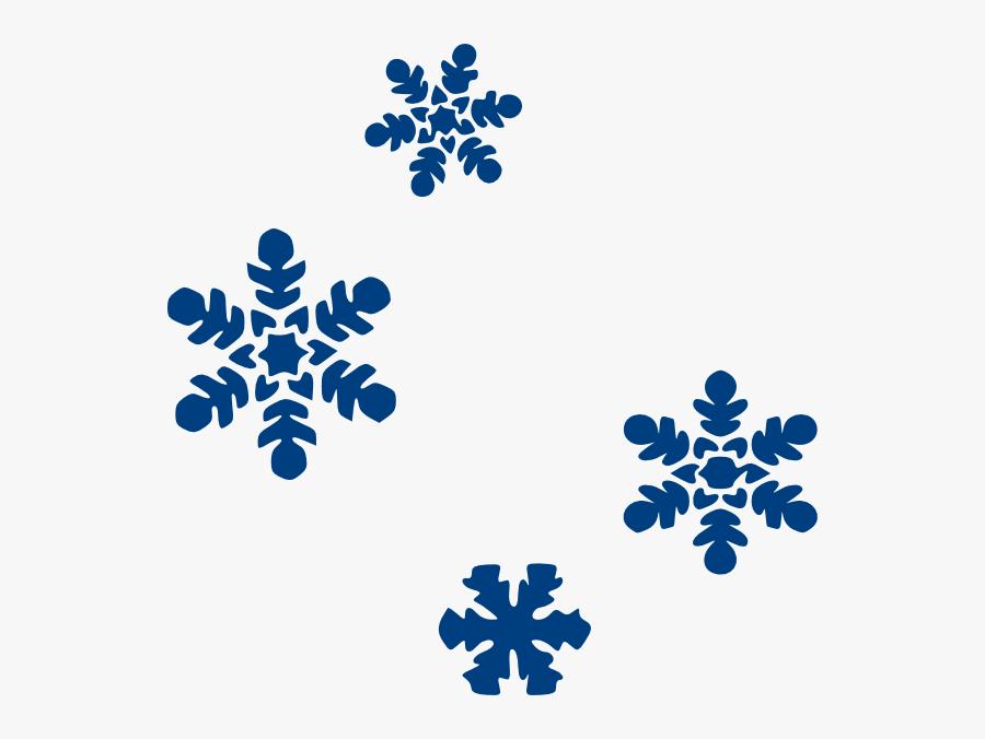 Snowflake Clipart, Transparent Clipart