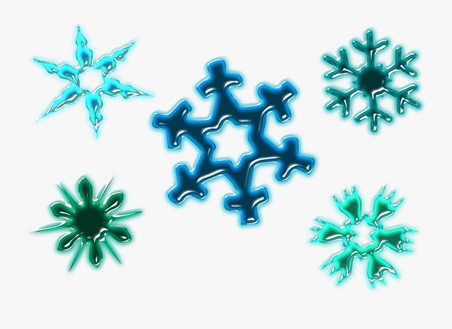 Transparent Winter Scene Clipart - Winter Season Transparent, Transparent Clipart
