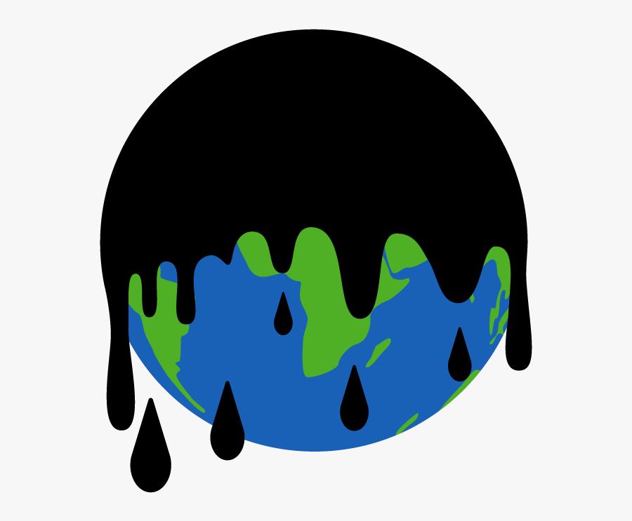 Free Clip Art Of Oil Spill - Oil Spill Clipart, Transparent Clipart