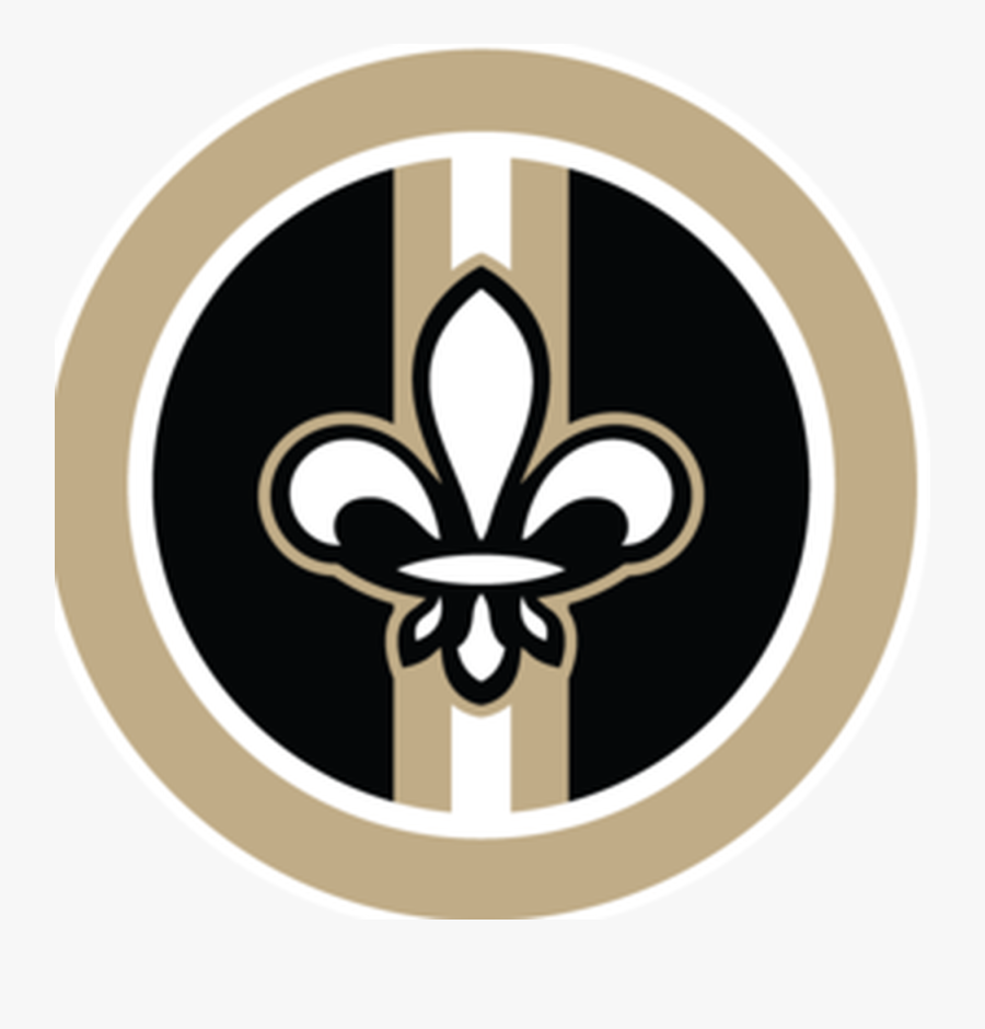 New Orleans Saints, Transparent Clipart