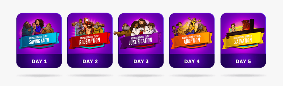 Free Vacation Bible School Lessons - Graphic Design, Transparent Clipart