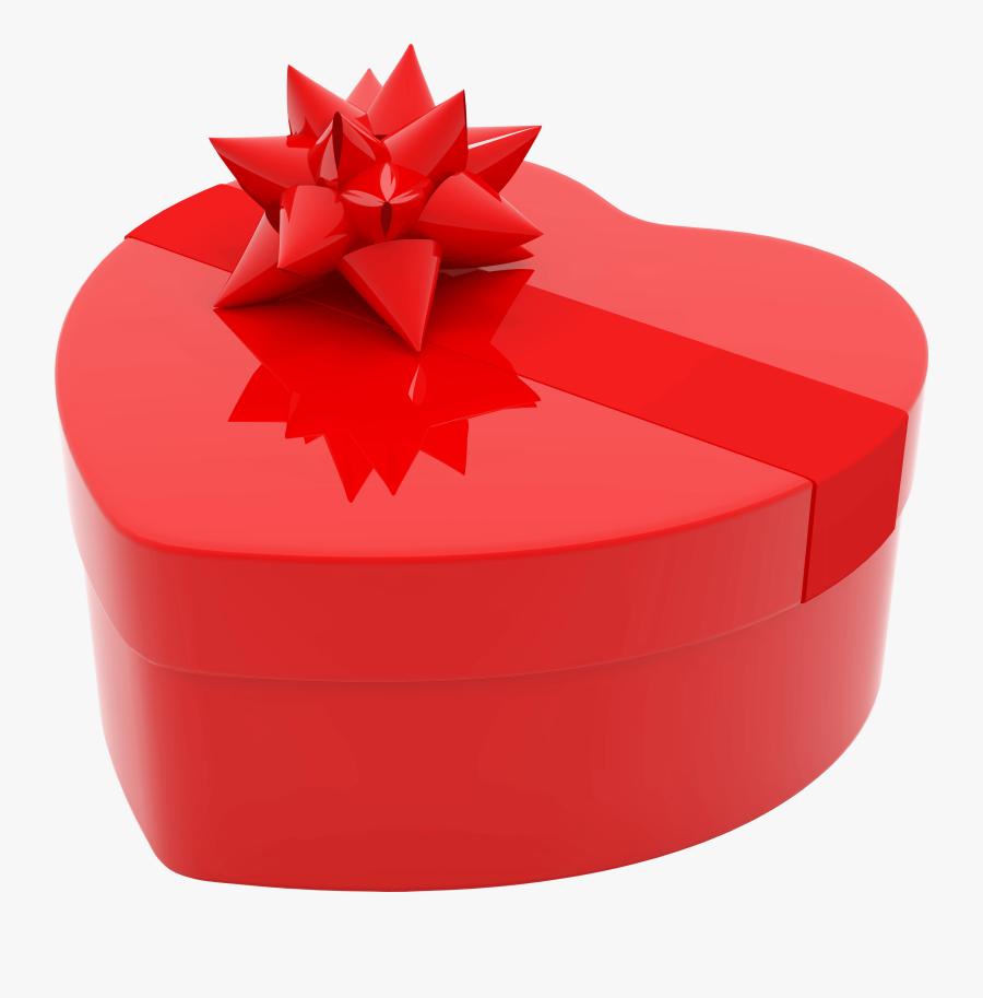 "Heart Shaped Box""  Title=""heart Shaped Box, Transparent Clipart"
