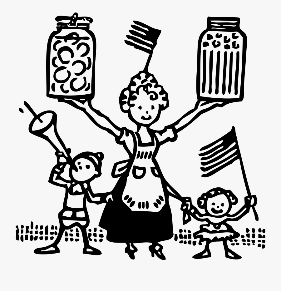 Appreciate The Food Your Mother, Transparent Clipart