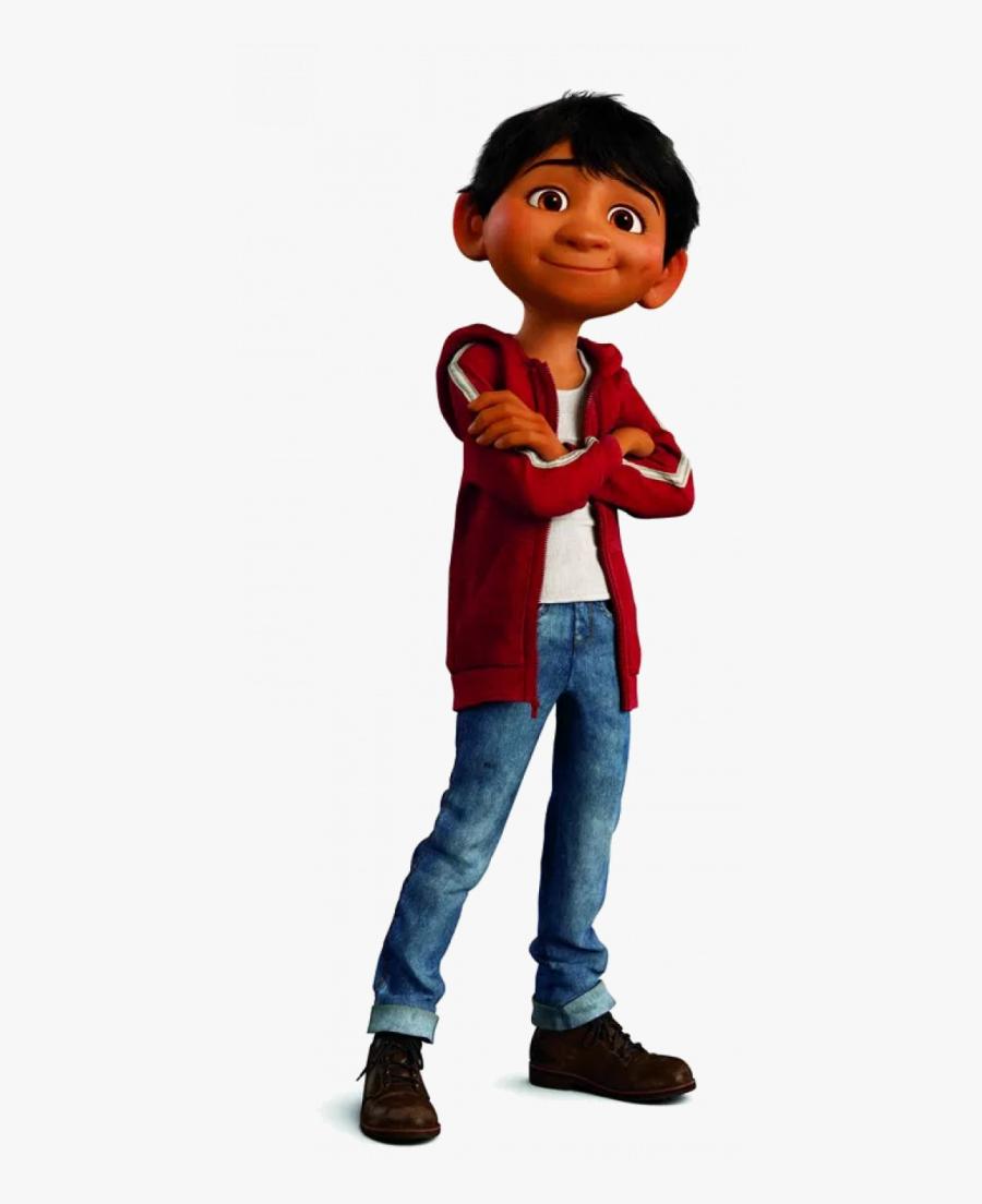 Coco Movie Png Images Transparent Png - Coco Miguel Pixar, Transparent Clipart