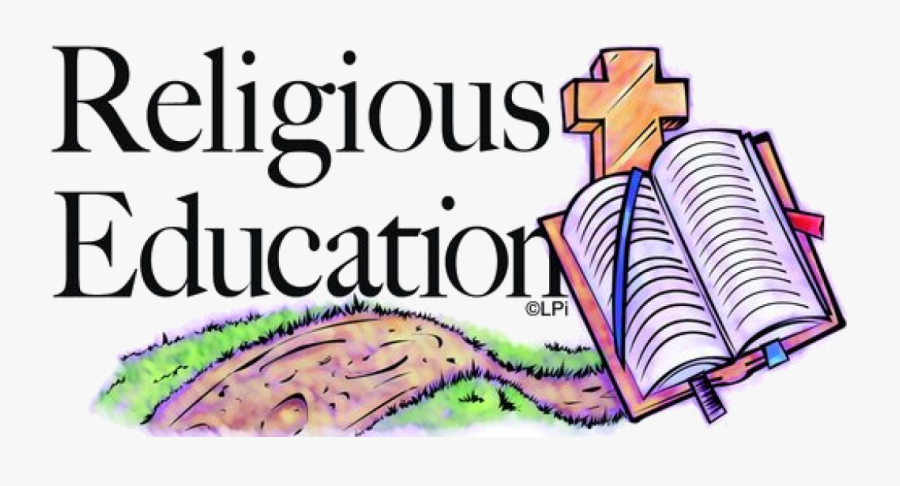Religious Education Classes, Transparent Clipart