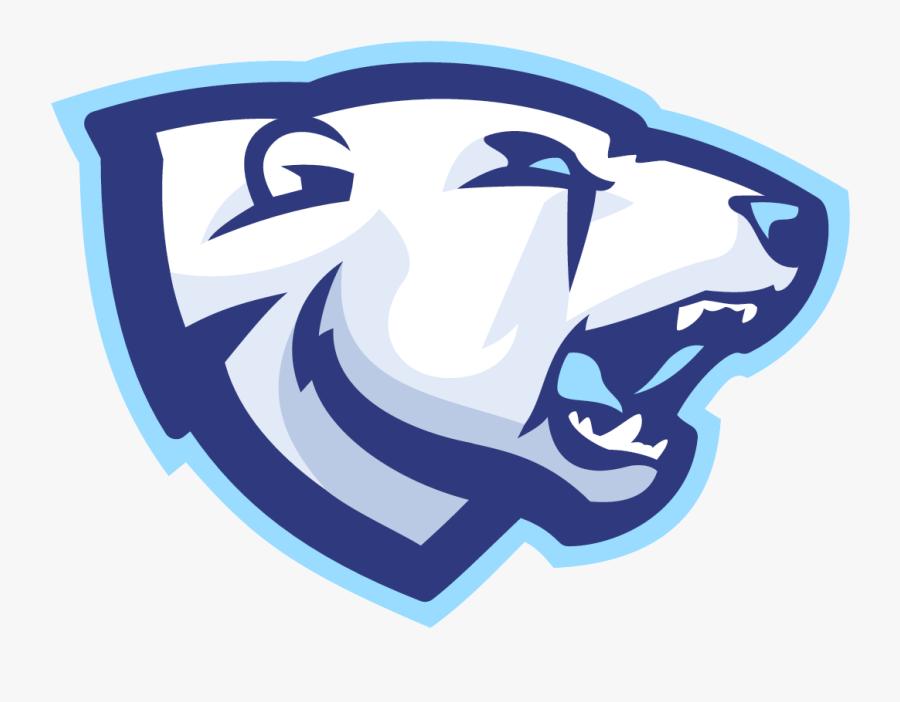 Logótipos De Hóquei, Design De Marcas, Logotipo Urso, - Rocket League Northern Gaming Logo, Transparent Clipart