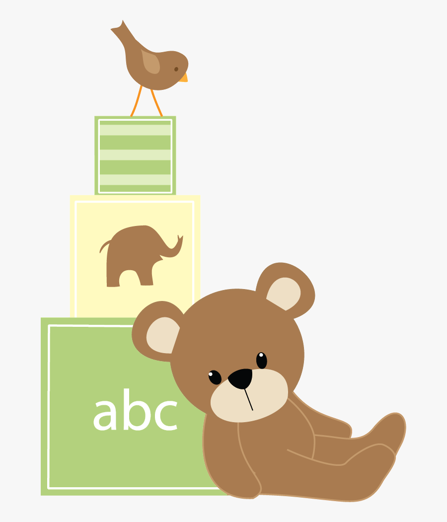 Infant Clothing Child Baby - Teddy Bear Thank You Card, Transparent Clipart