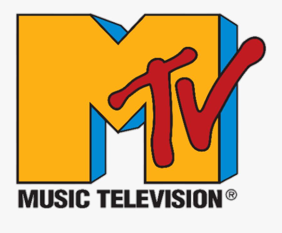 Mtvmusic Music Mtv 80s Aesthetic Aesthetics Tumblr Mtv Logo 90s Free Transparent Clipart Clipartkey