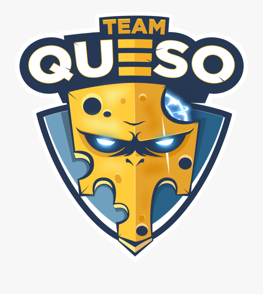 Team Queso Logo Clipart , Png Download - Team Queso Logo, Transparent Clipart