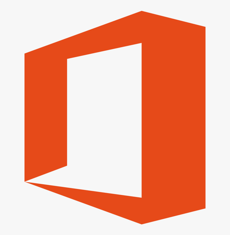 Office 365 Is Securable But Not Secure - Microsoft Office 2019 Icon, Transparent Clipart