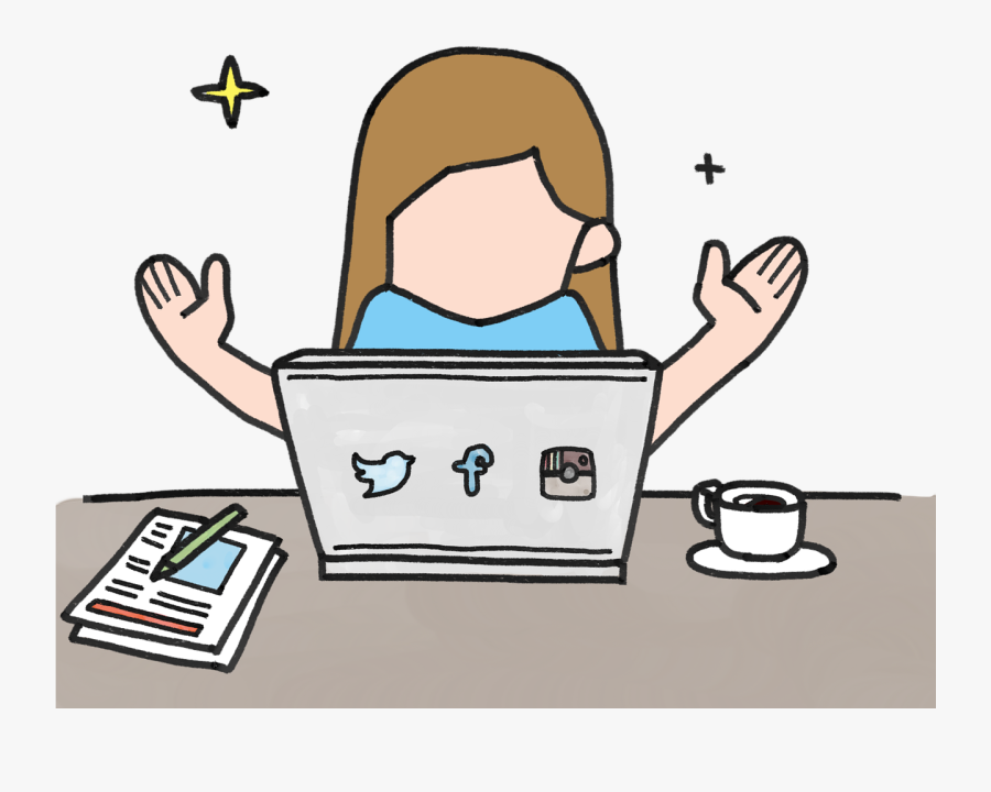 Social Media Skills - Games People Playing Transparent, Transparent Clipart
