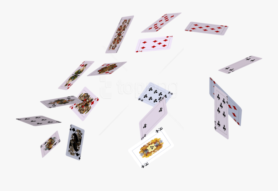 Free Png Download Poker Clipart Png Photo Png Images - Playing Cards Png Hd, Transparent Clipart