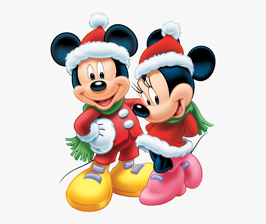Mickey Gonzales Minnie Pluto Donald Goofy Speedy Clipart - Mickey & Minnie Mouse, Transparent Clipart