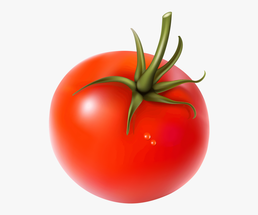 Vector Fruits And Vegetables Png, Transparent Clipart