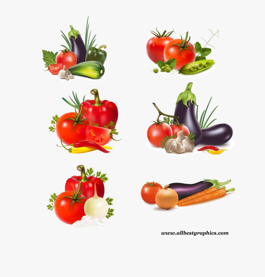 Transparent Background Vegetable Clipart, Transparent Clipart