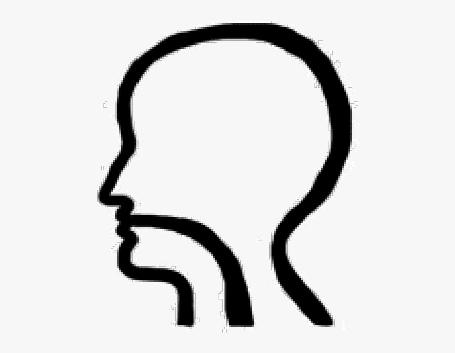 A Photo Of The Comprehensive Ent Clinic Staff - Head And Neck Cancer Icon, Transparent Clipart