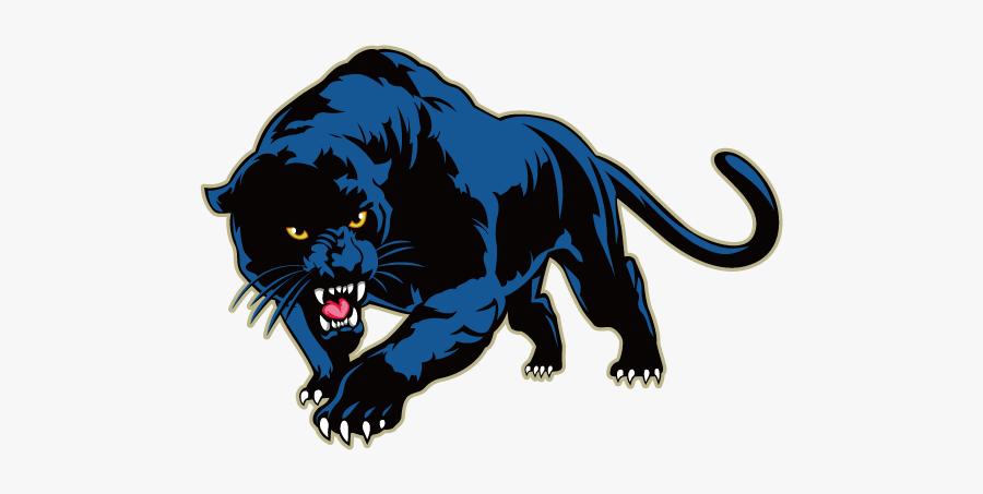Panther Clipart Roar - Black Panther Image Png, Transparent Clipart