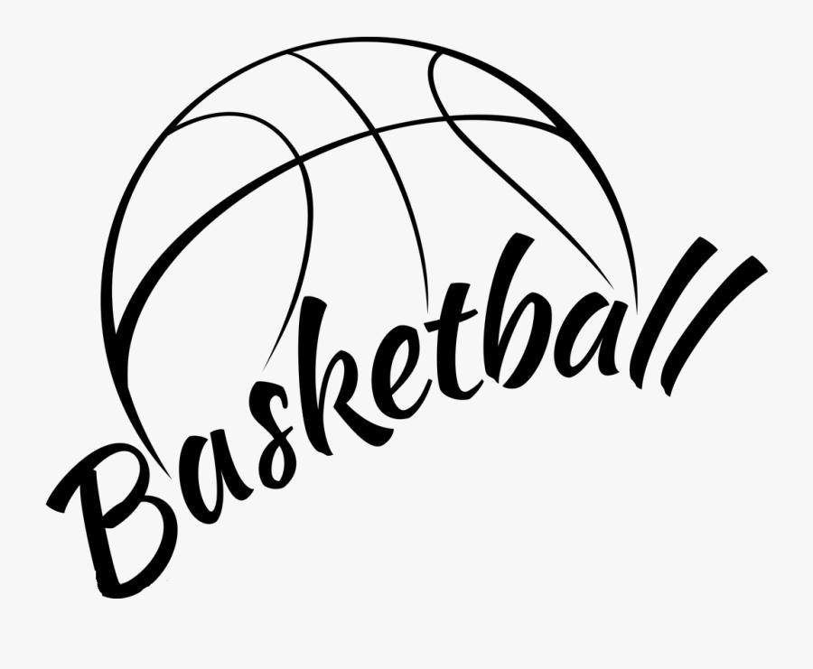 Basketball Stock Photography Clip Art - Boys Basketball Logo, Transparent Clipart