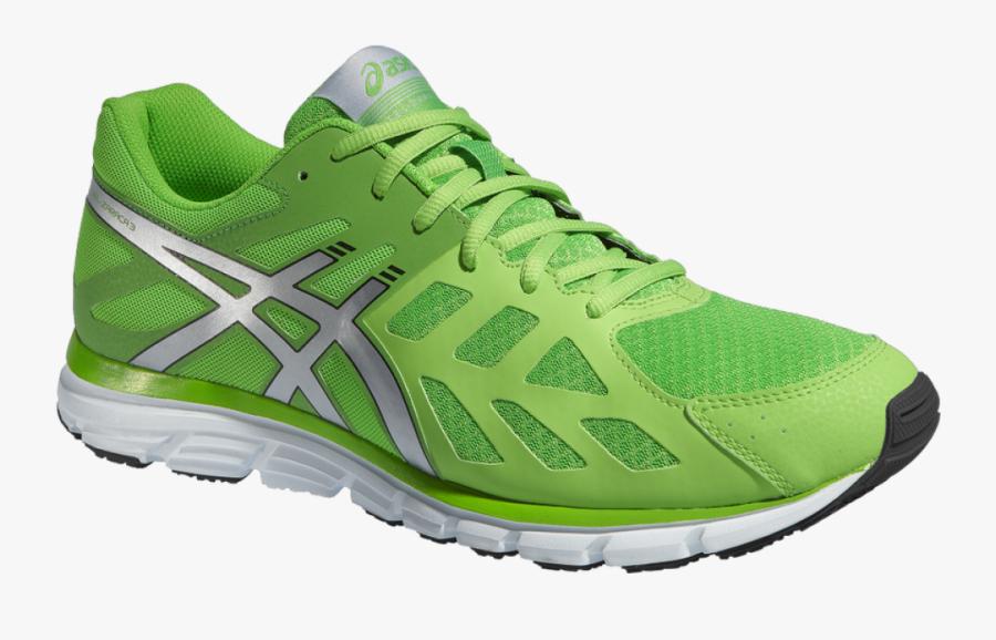 Asics Running Shoes Png - Picsart Adidas Shoes Png, Transparent Clipart