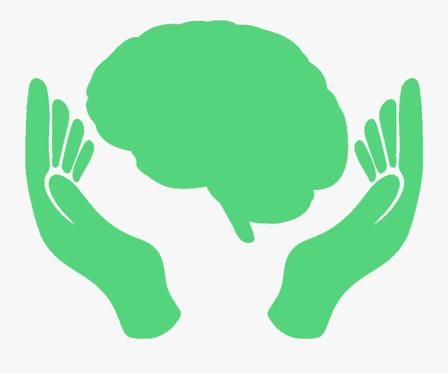 Mental Health Care Clipart, Transparent Clipart