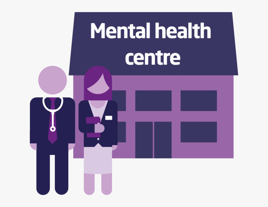 Addressing Physical Health In Mental Health Inpatient - New Care Models Mental Health, Transparent Clipart