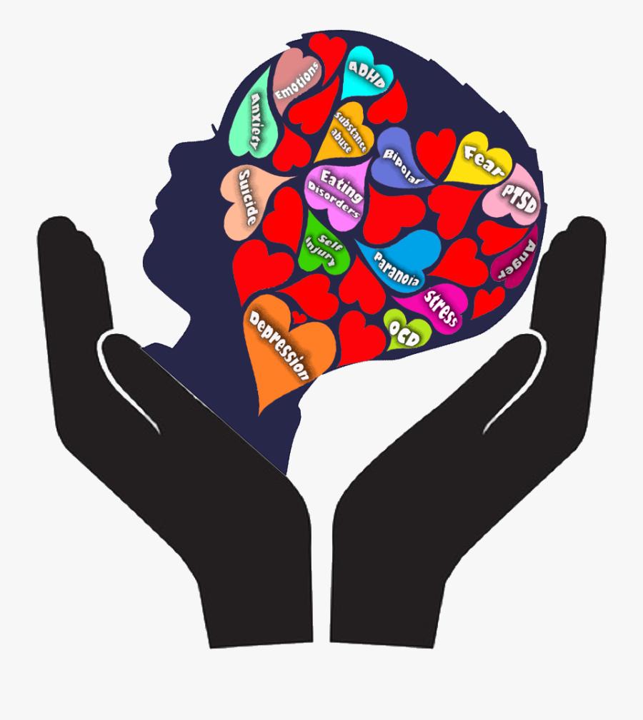 Recognize And Respond To Mental Health York Catholic - School Mental Health Clip Art, Transparent Clipart