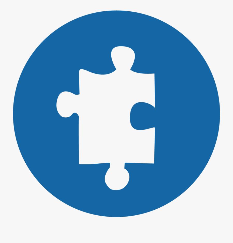 Associates Clipart Autism - Step 1 2 3 Icons, Transparent Clipart