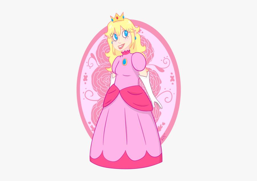 Disney Princess Castle Cliparts - Cartoon, Transparent Clipart