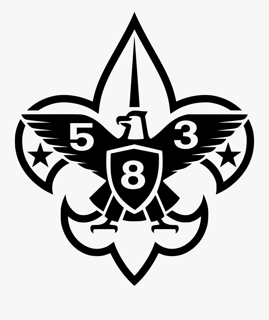 Transparent A Scout Is Reverent Clipart - Boy Scouts Of America, Transparent Clipart