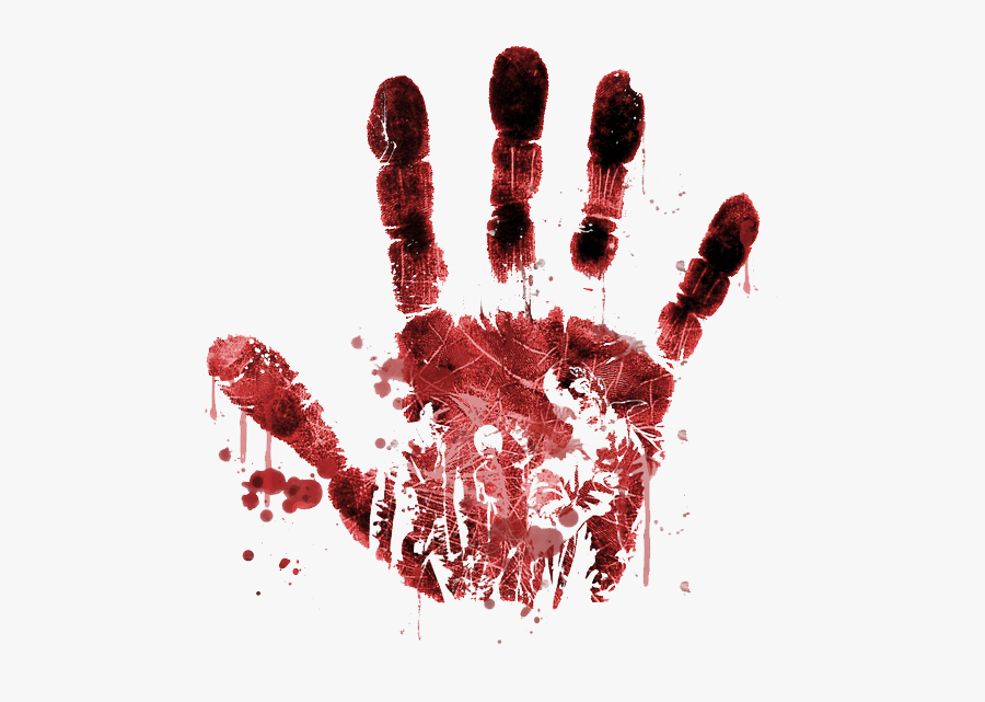 Bloody Handprint Transparent Background Free Transparent Clipart Clipartkey Blood spill illustration, blood, red blood spray transparent background png clipart. bloody handprint transparent background