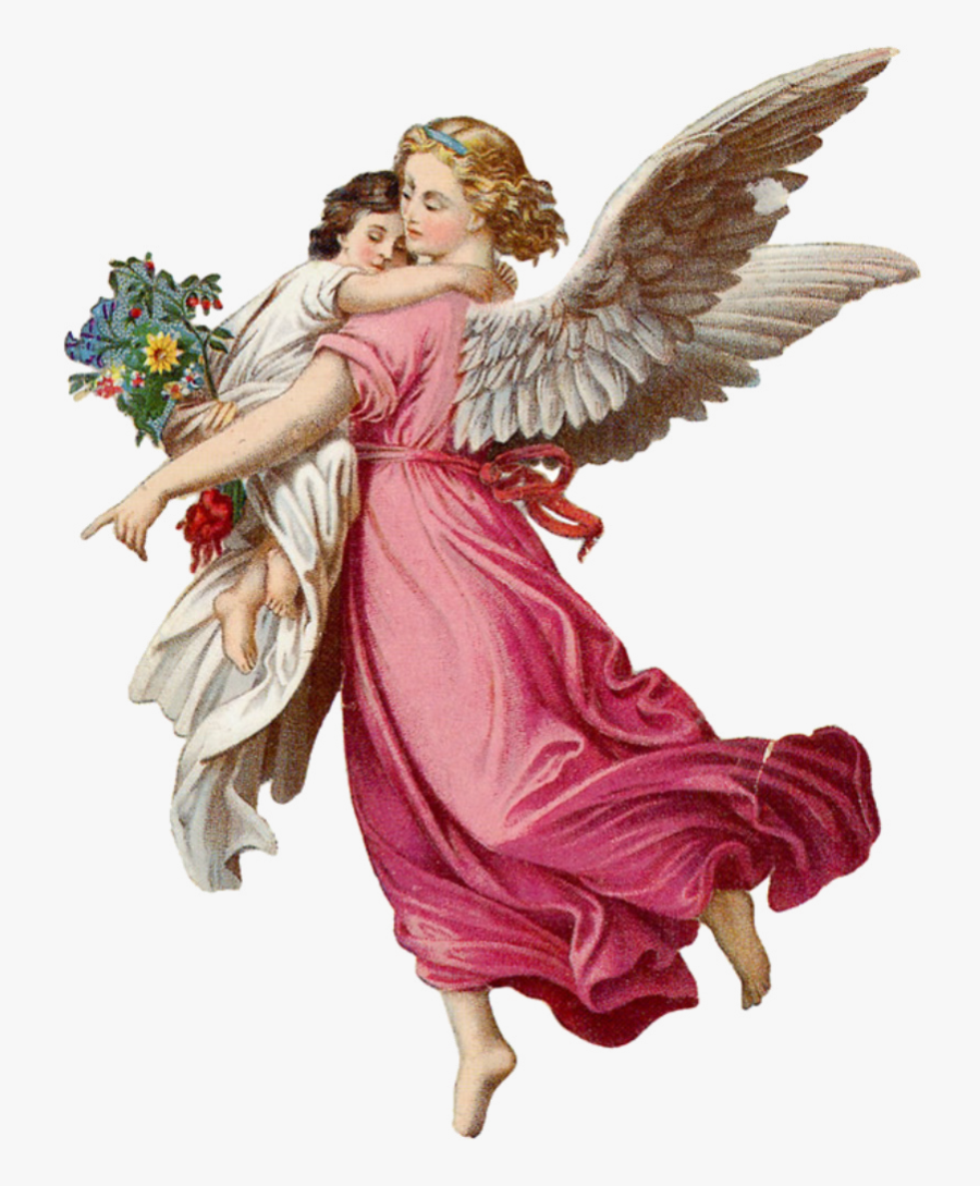 Download Christmas Angel Png Free Download - Angel Png, Transparent Clipart