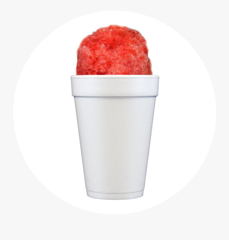 Food,italian Ice,granita,snow Carbonated Food,dish - Transparent Snow Cone Cups, Transparent Clipart