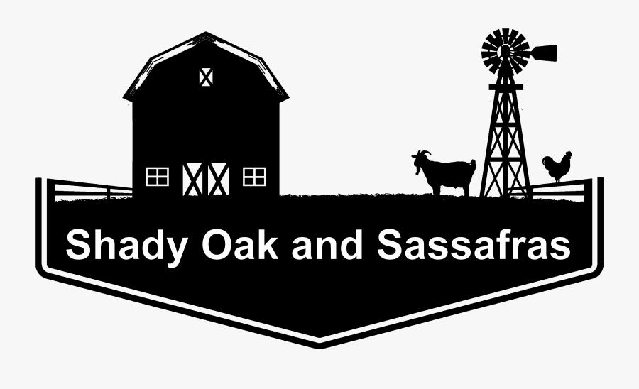 Small Farm Logos, Transparent Clipart