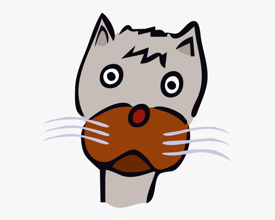 Download Katze Clipart - Cat, Transparent Clipart