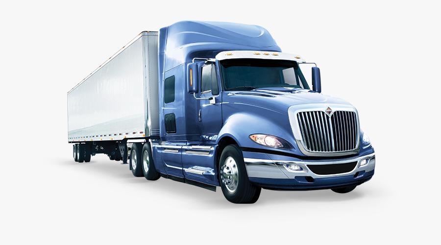 Pictures International Trucks Its - Navistar Truck Png, Transparent Clipart