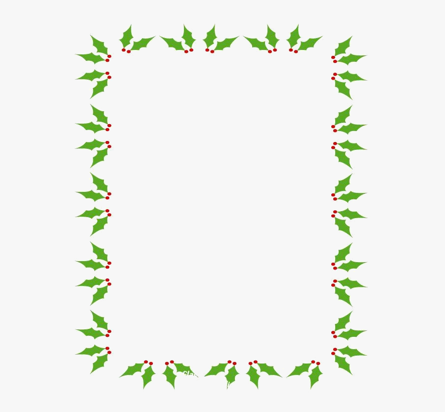 Christmas Border Clipart Free Clip Art Borders Google - Christmas Border Clipart No Background, Transparent Clipart