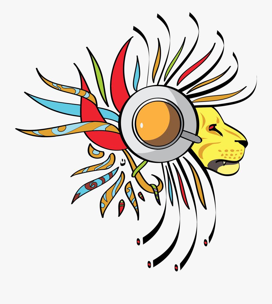 Lion Clipart , Png Download - Illustration, Transparent Clipart