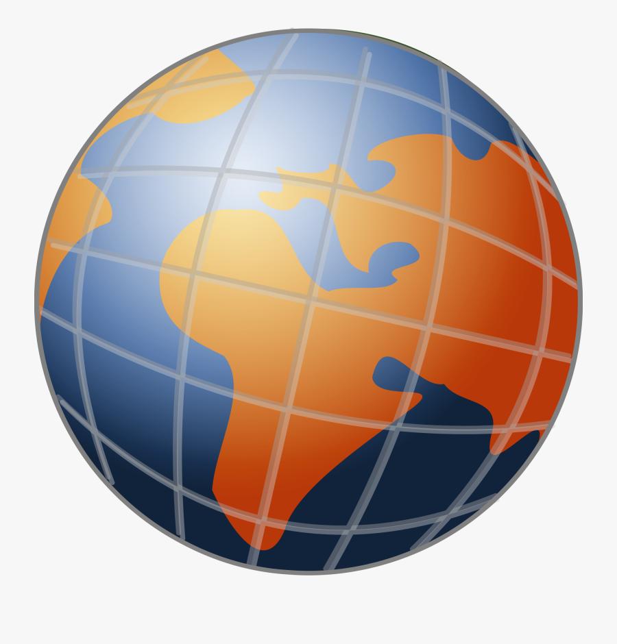 Earth Clipart Art - Earth Clip Art, Transparent Clipart