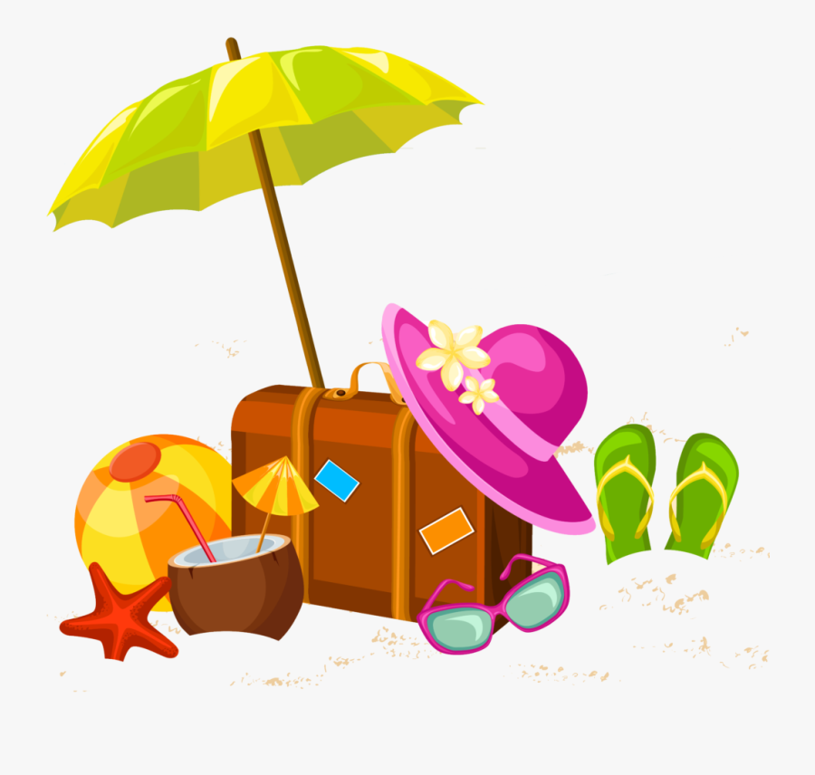 Summer Png -summer Png Picture - Transparent Background Summer Clipart, Transparent Clipart