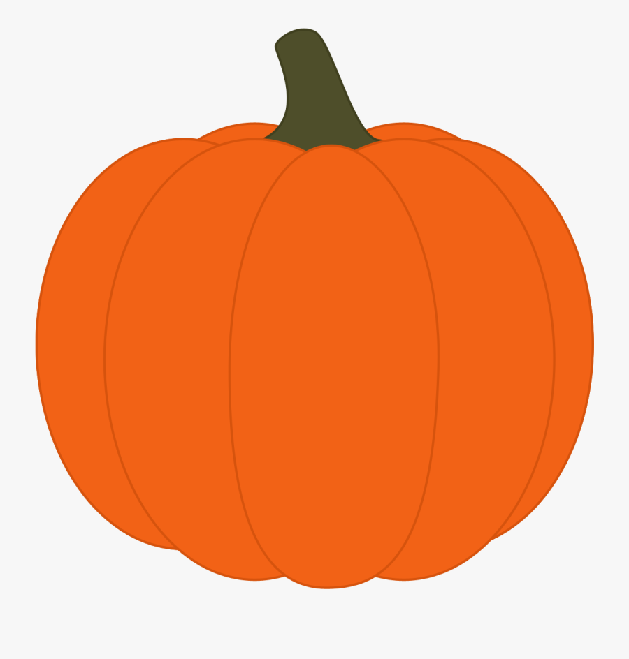 Pumpkin Clip Art - Pumpkin Clipart, Transparent Clipart