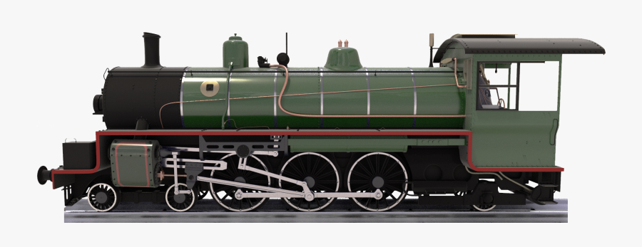 Train Png Images Free Download - Steam Train No Background, Transparent Clipart