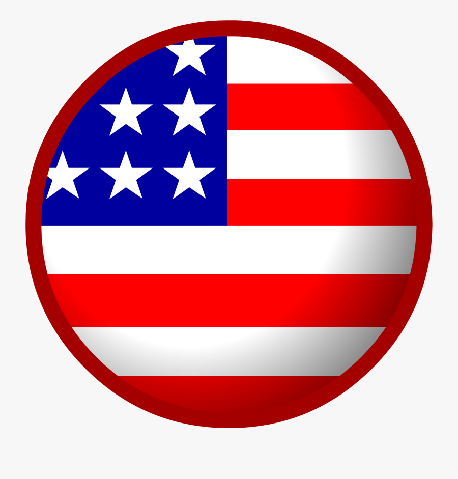 United States Flag Clipart At Getdrawings - دانلود فیلتر شکن Usa, Transparent Clipart