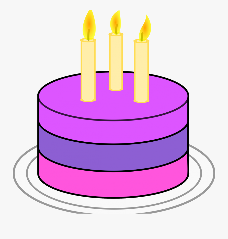 Pleasing Easy Cake Clipart Simple Birthday Cake Png Free Transparent Funny Birthday Cards Online Elaedamsfinfo