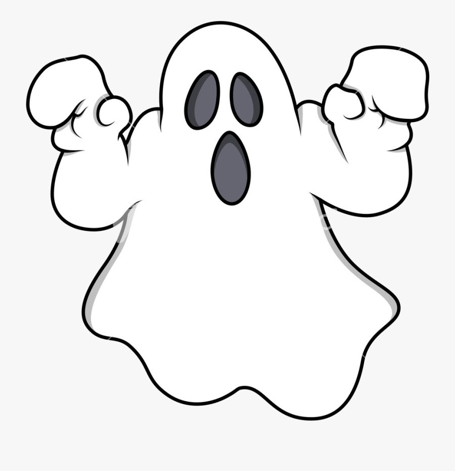Ghost Cartoon Ghosts Clipart Best Transparent Png - Cartoon Ghost, Transparent Clipart
